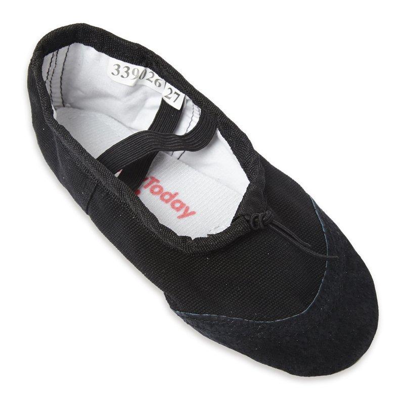 Туфли текстильные 349016