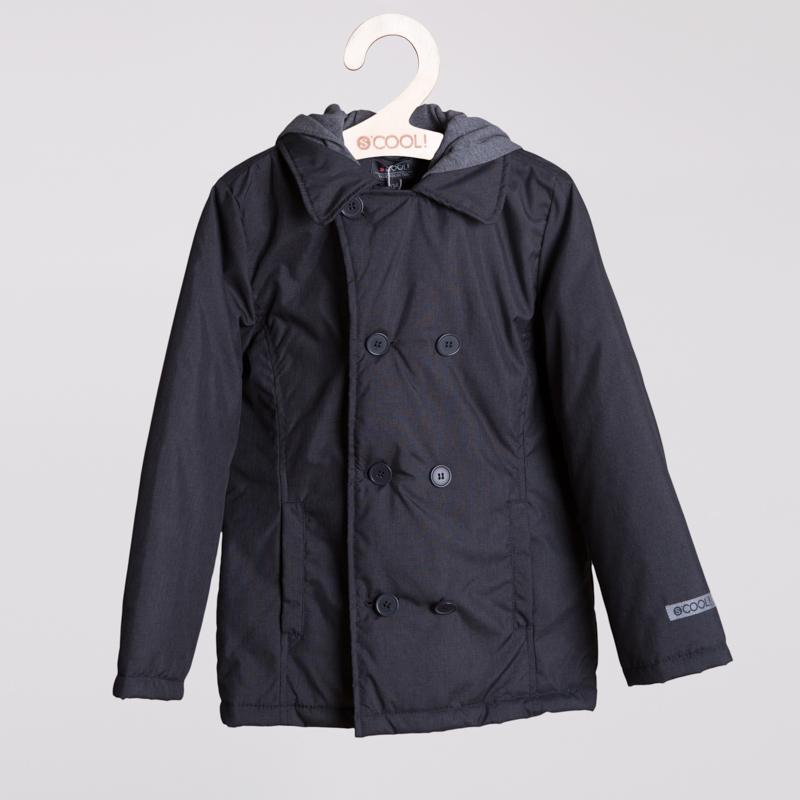 Куртка текстильная для мальчиков 353002