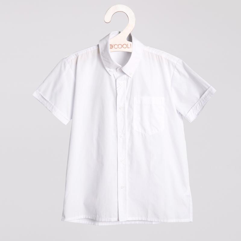 Сорочка текстильная для мальчиков 353013