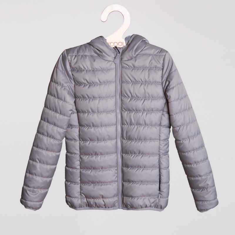 Куртка текстильная для девочек 354001