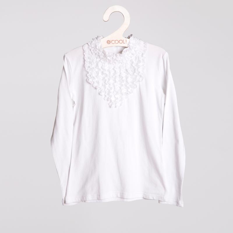 Блузка для девочек 354018