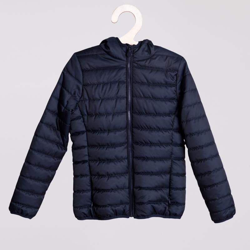 Куртка текстильная для девочек 354036
