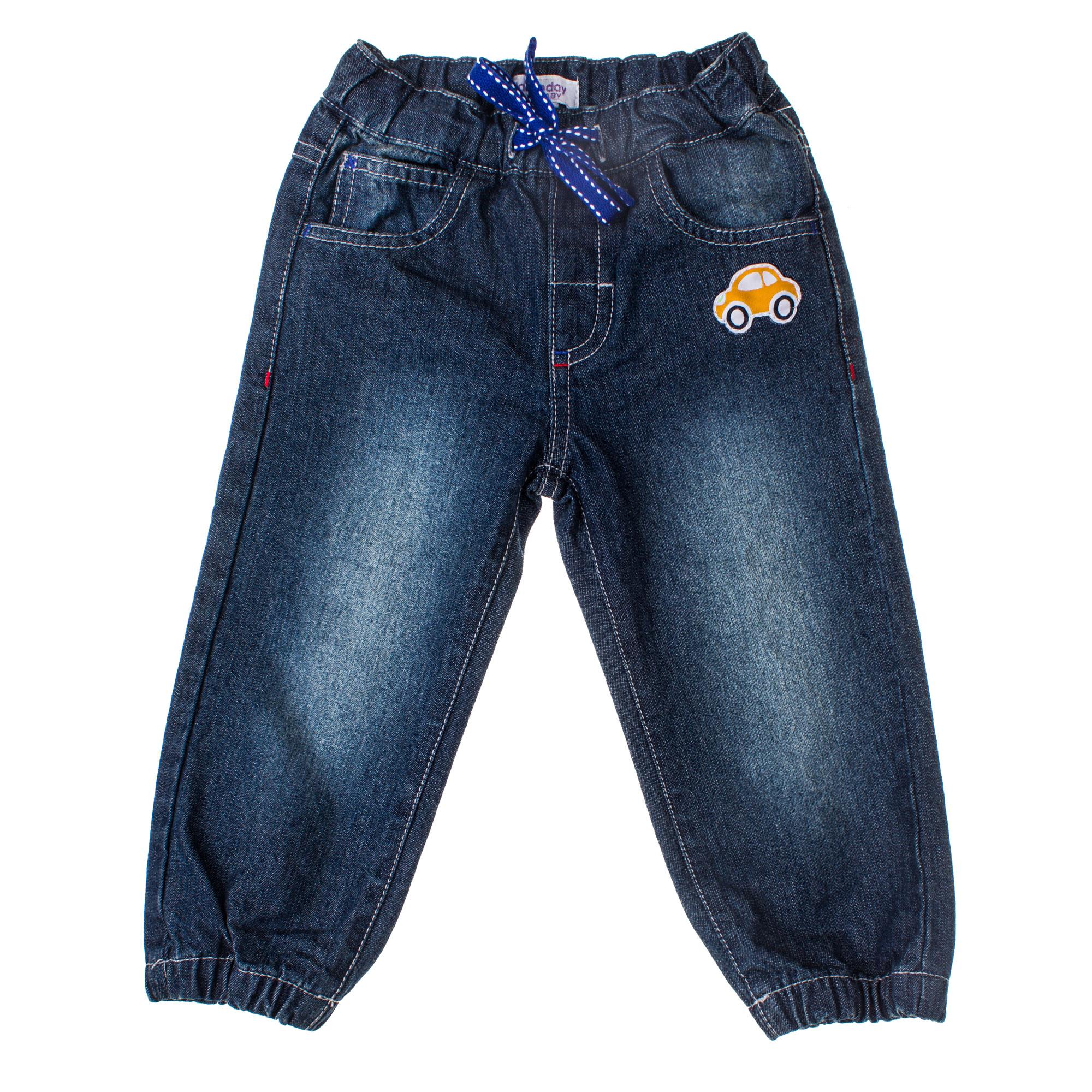 Брюки джинс 357009