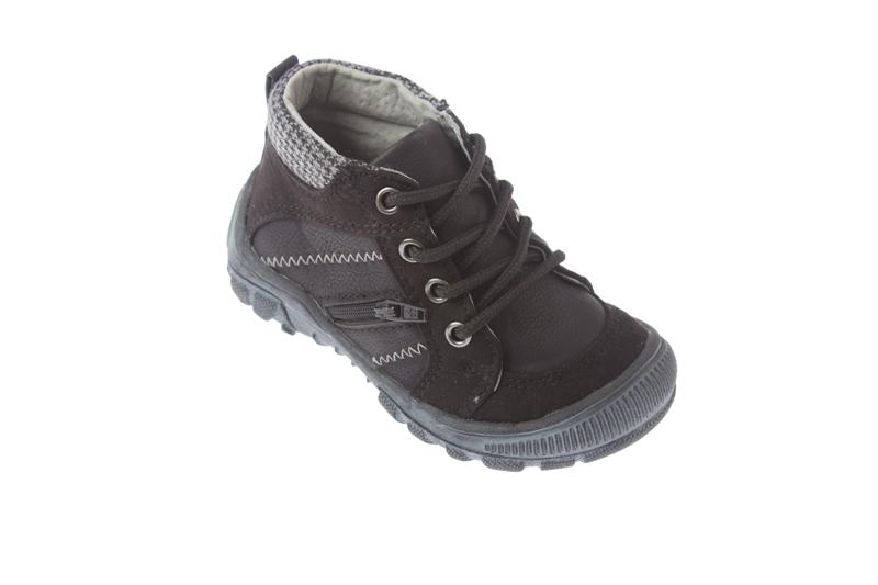 Ботинки 357202