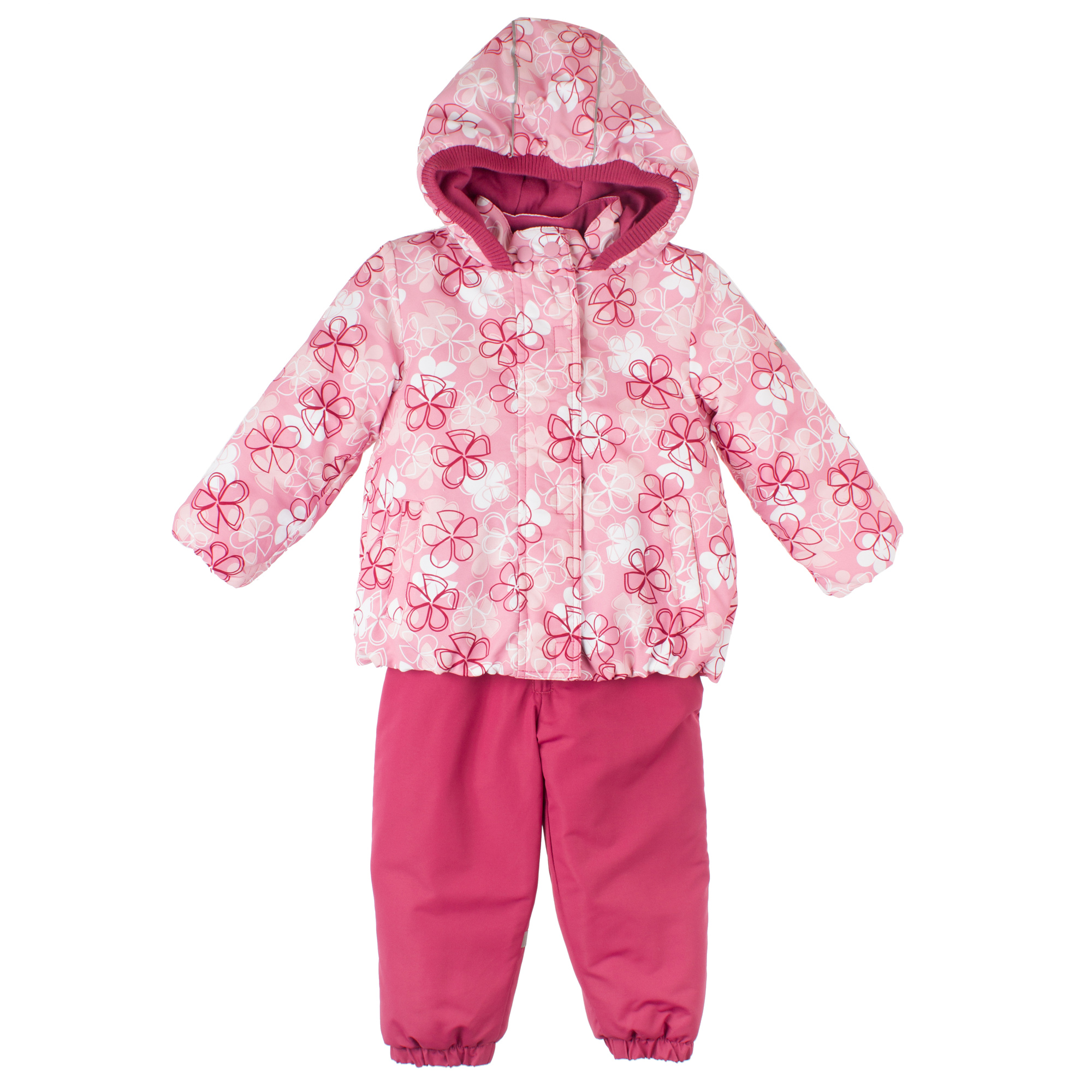Комплект куртка, полукомбинезон 358001
