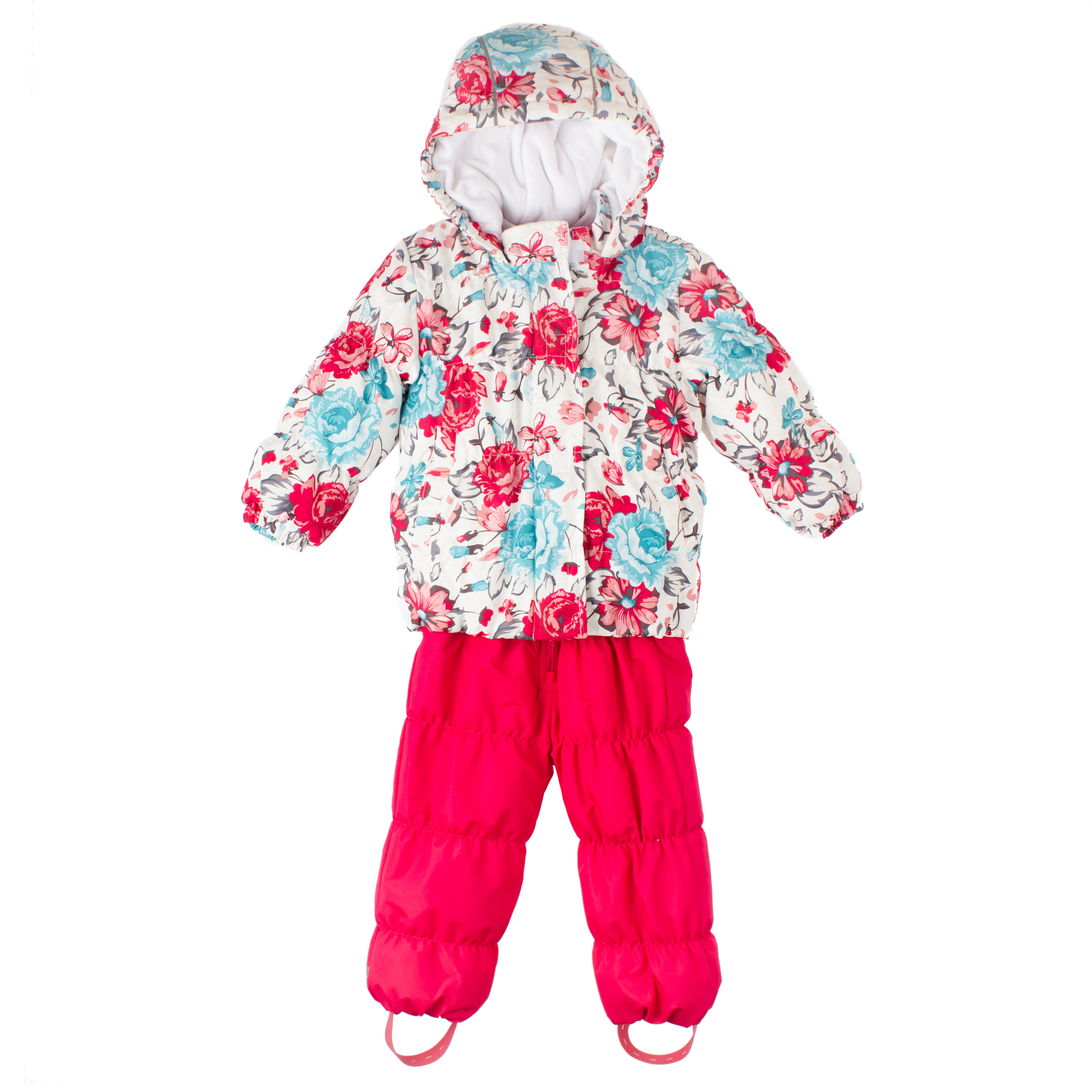 Комплект куртка, полукомбинезон 358045