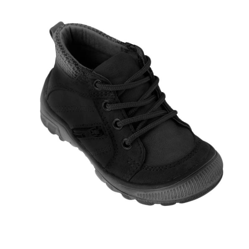 Ботинки 358203