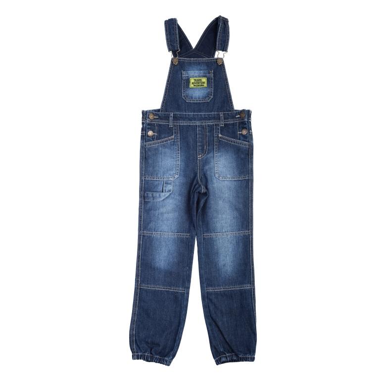 Комбинезон джинсовый 361016