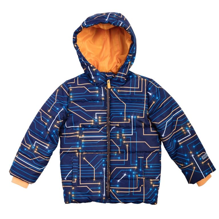 Куртка осенняя 361051