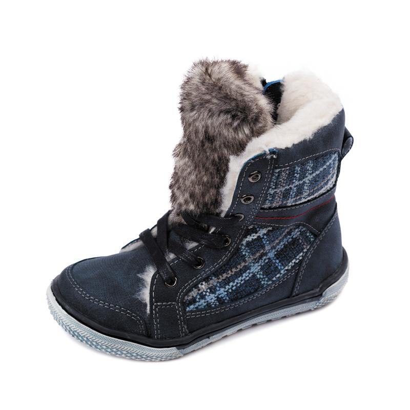 Ботинки 361222