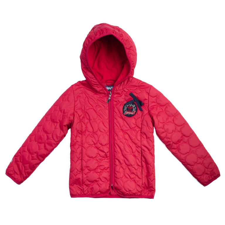 Куртка осенняя 362002