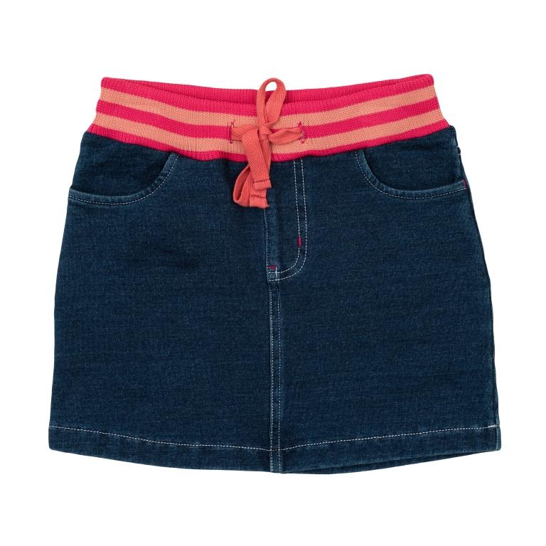 Юбка джинсовая 362117
