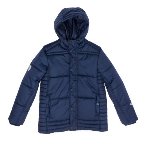 Куртка  темно-синяя 363001