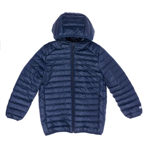 Куртка  темно-синяя 363002