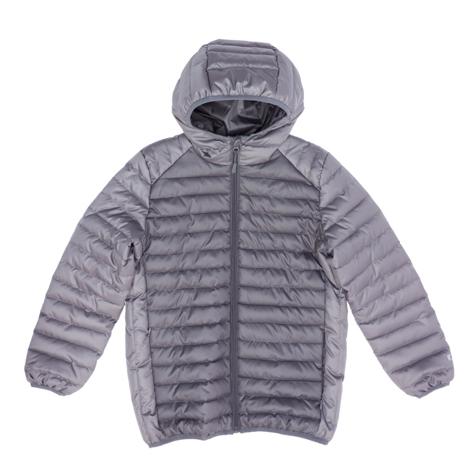 Куртка  серая 363003