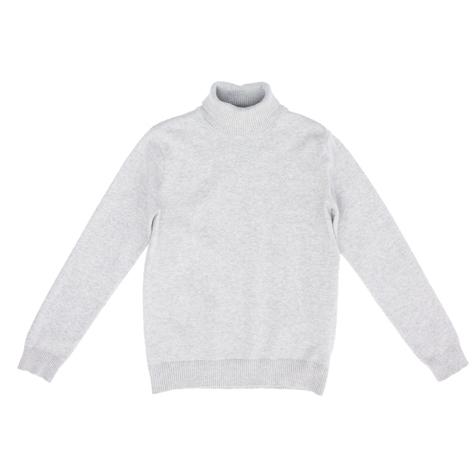Джемпер  серый 363010