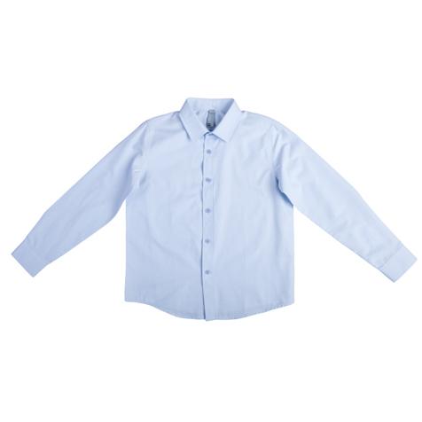 Сорочка  голубая 363034