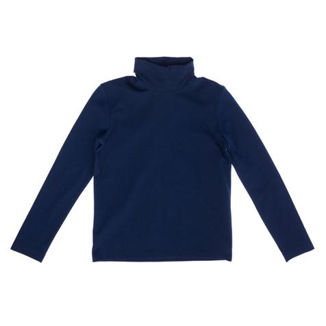 Водолазка  темно-синяя 363042