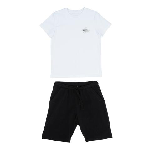 Комплект: футболка, шорты 363051