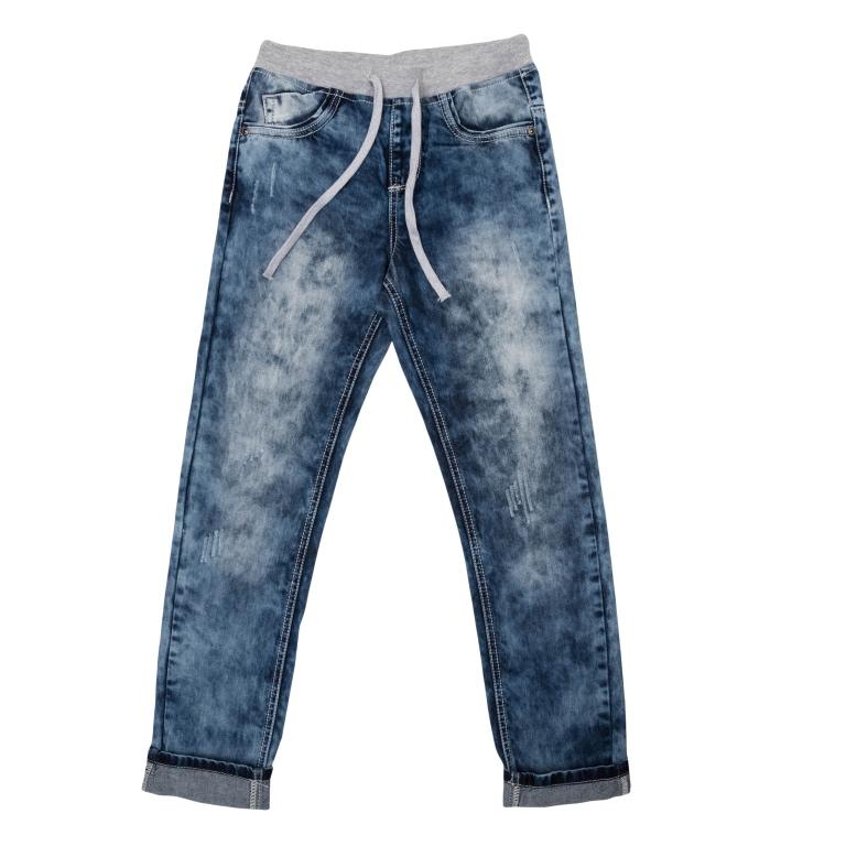 Брюки джинсовые 363080