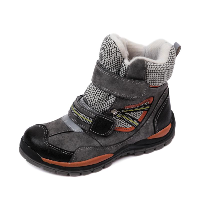 Ботинки 363245