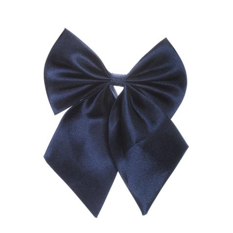 Галстук темно-синий 364088