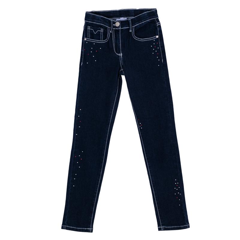 Брюки джинсовые 364121