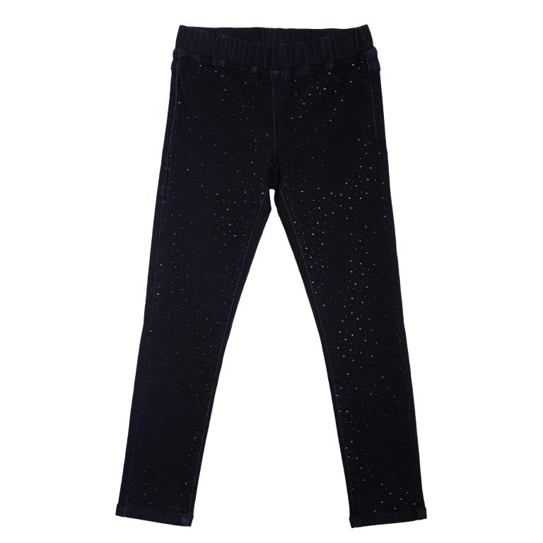 Брюки джинсовые 364122