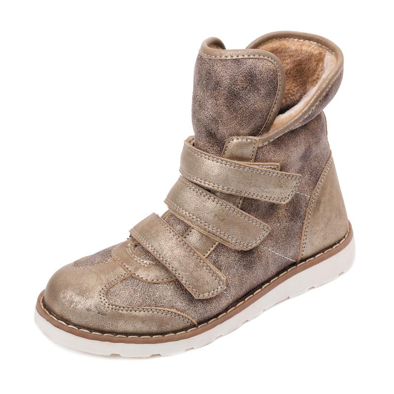 Ботинки 364217