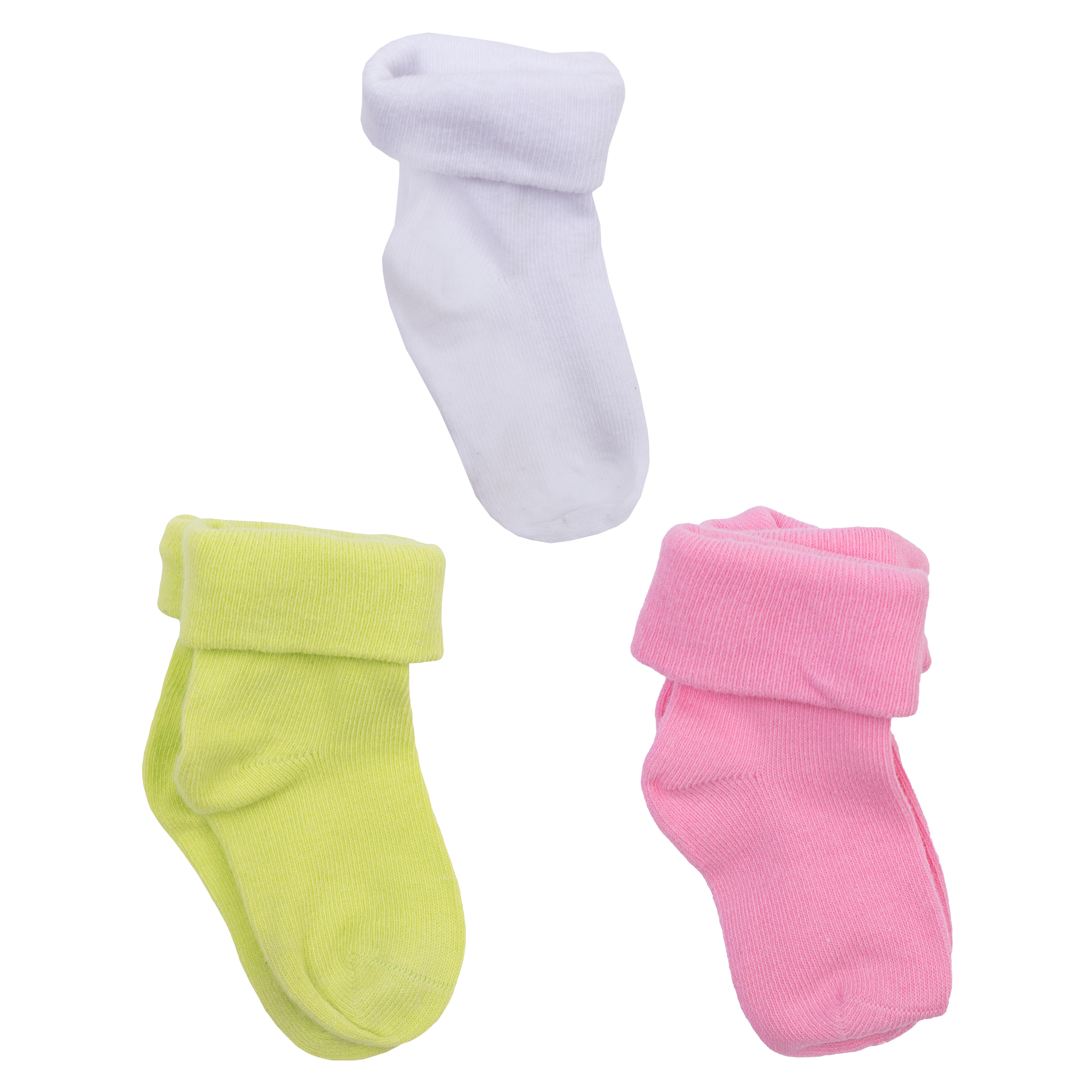 Носки, 3 пары в комплекте 368829