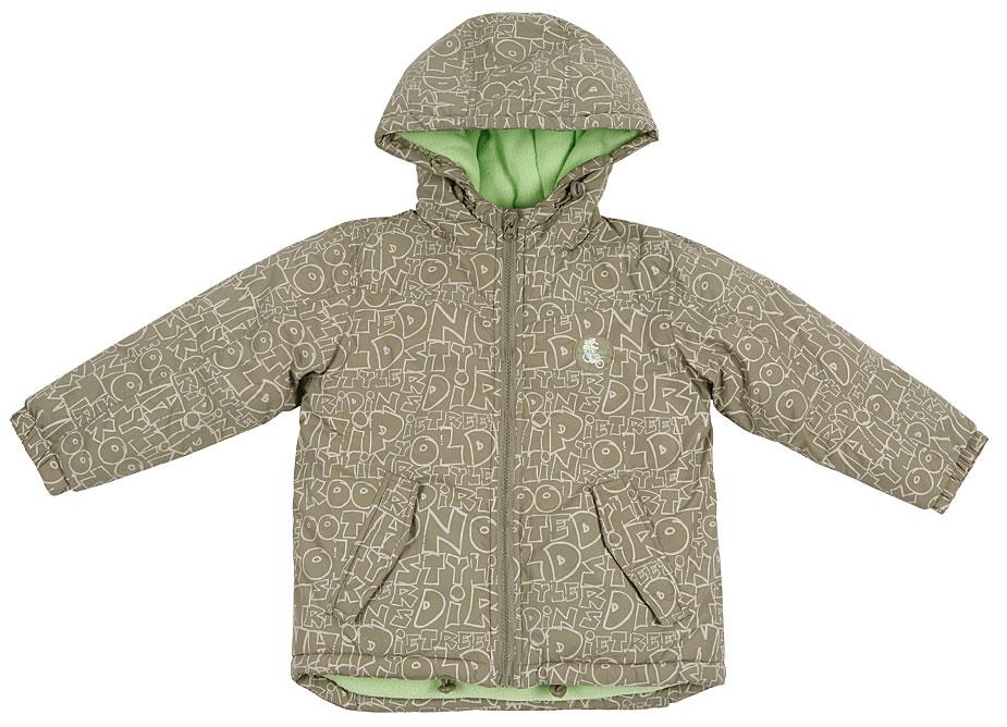 Куртка для мал. 39120