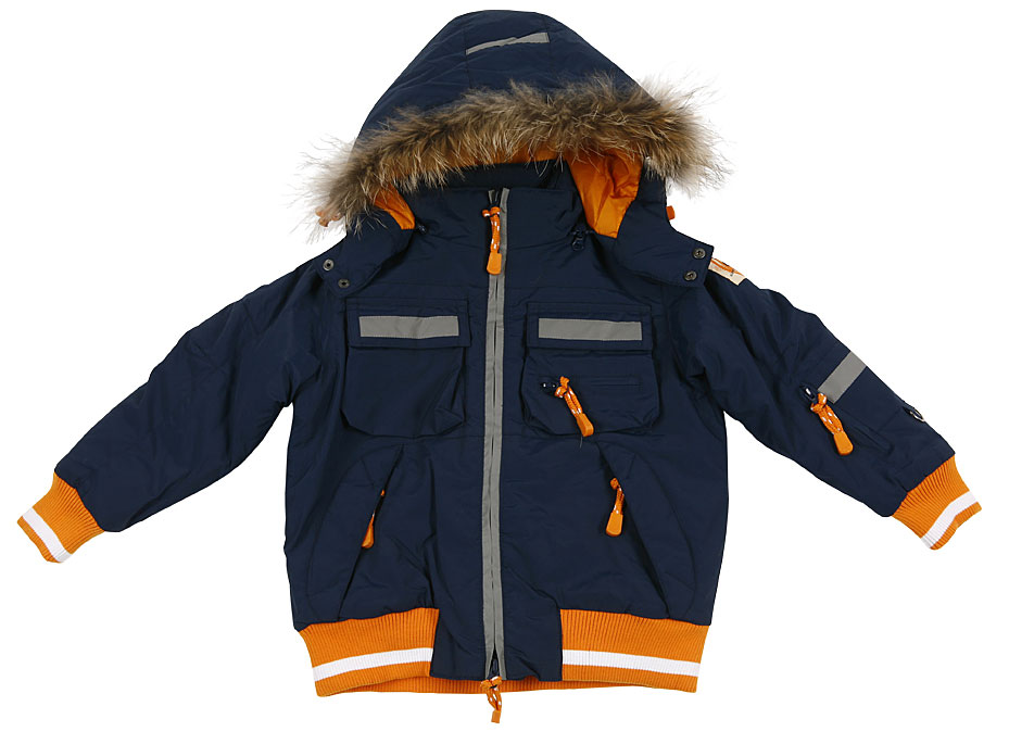 Куртка для мал. 39166