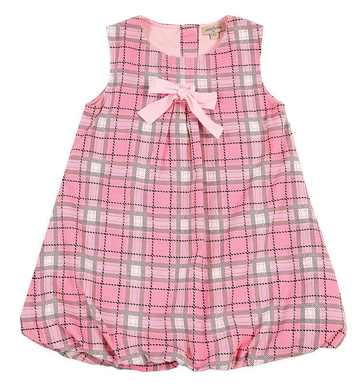Платье-сарафан для дев. 39209