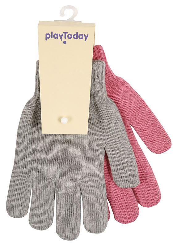 Комплект: перчатки для дев. 2 шт. 39233
