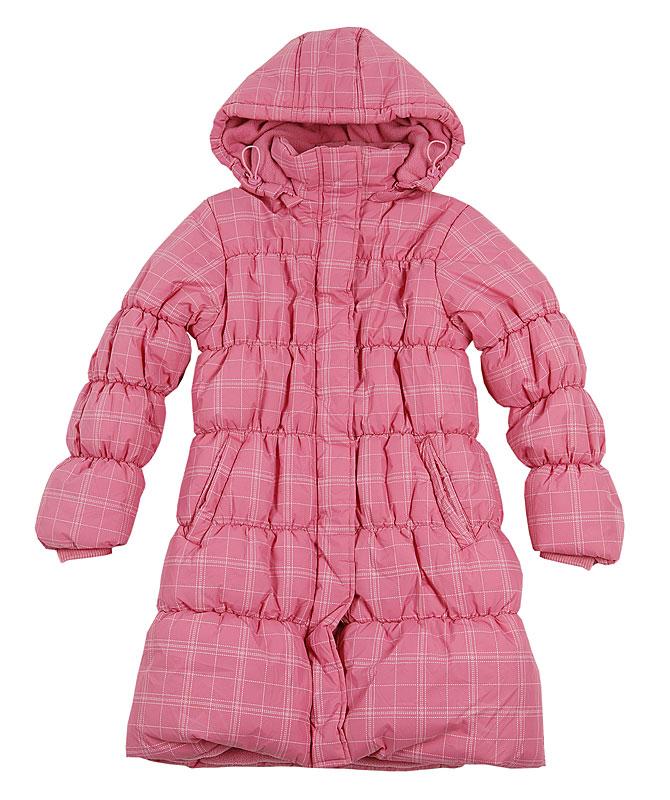 Пальто для дев. 39401