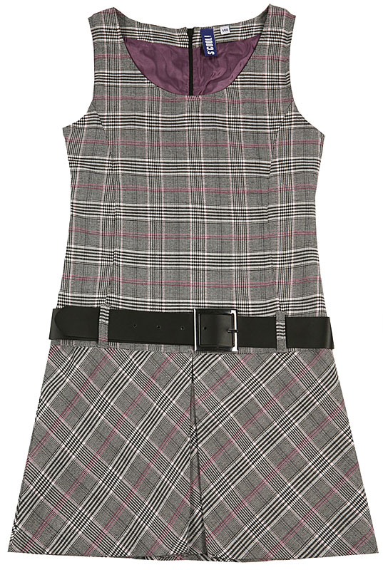 Платье-сарафан для дев. 39433