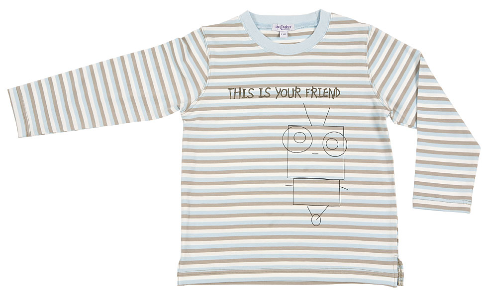Костюм: футболка, брюки для мал. 39507