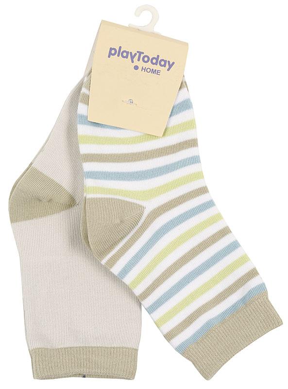 Комплект: носки 2 пары для мал. 39514