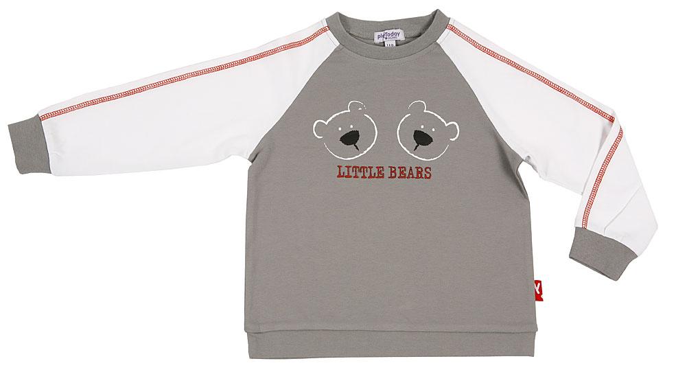 Костюм: футболка, брюки для мал. 39517