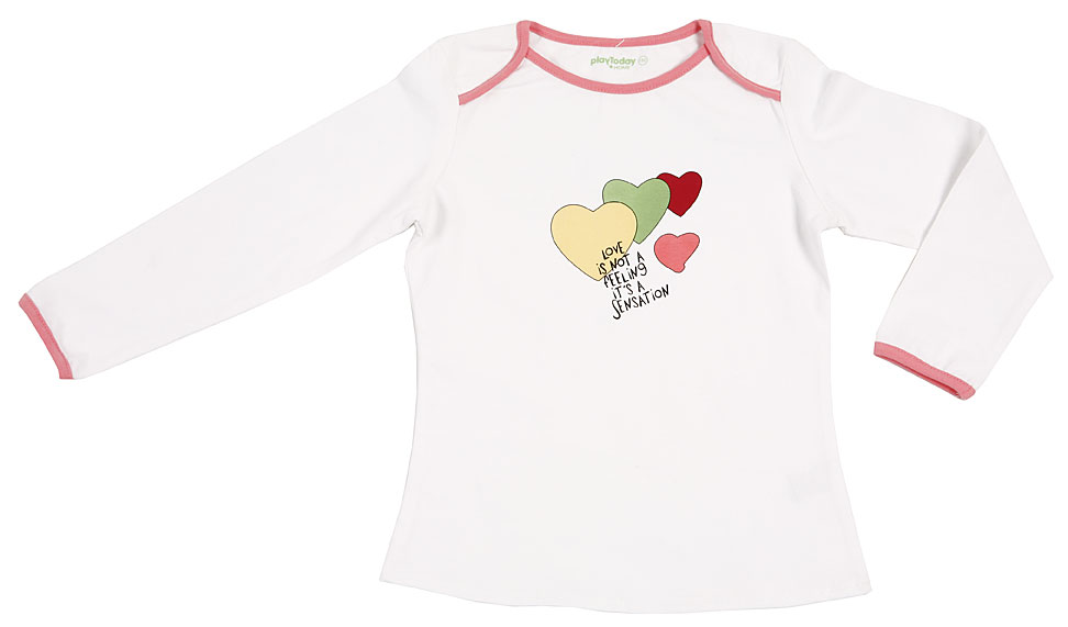 Пижама для дев. 39606