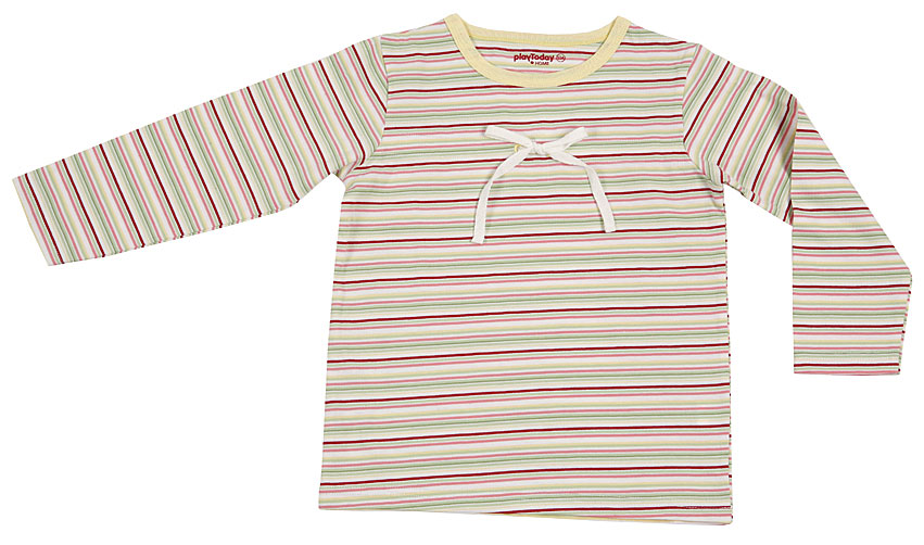 Пижама для дев. 39607