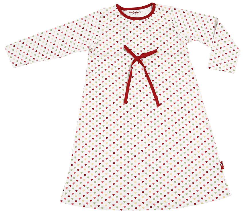 Ночная сорочка для дев. 39608