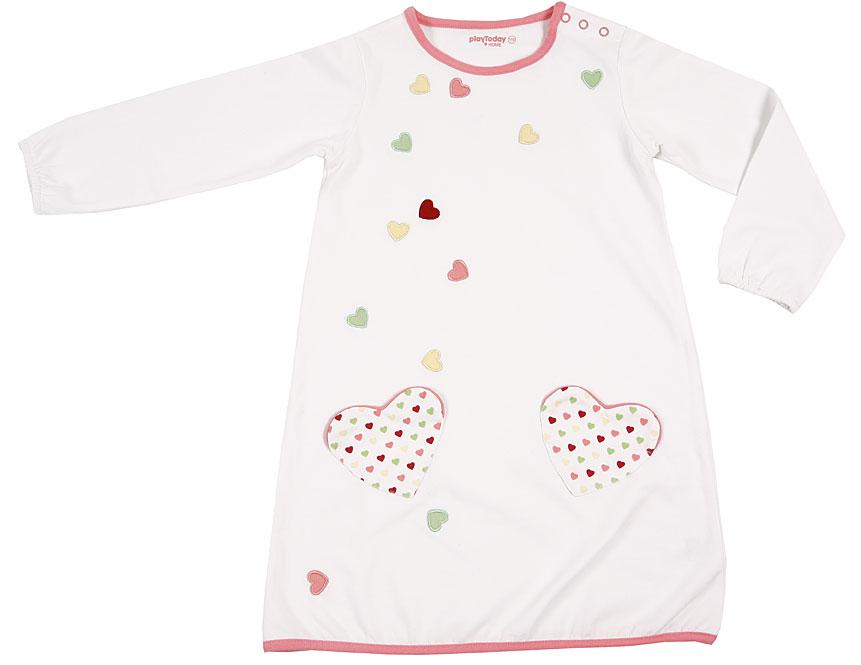 Ночная сорочка для дев. 39609