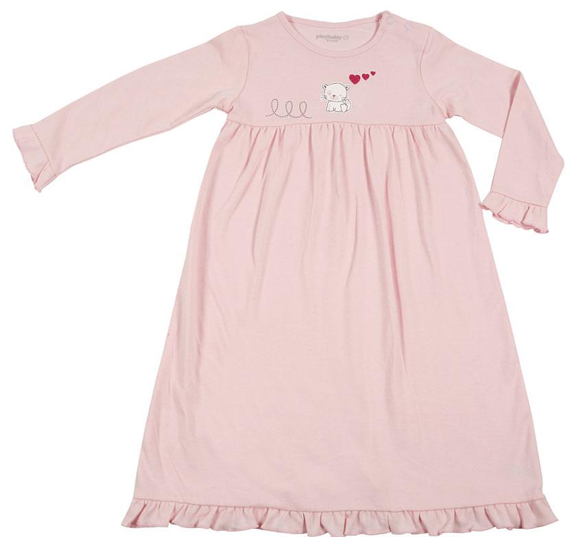 Ночная сорочка для дев. 39627