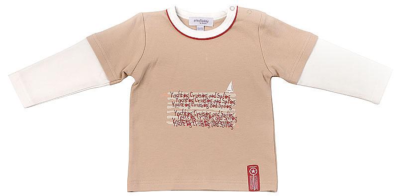 Костюм: футболка, брюки дет. 39707