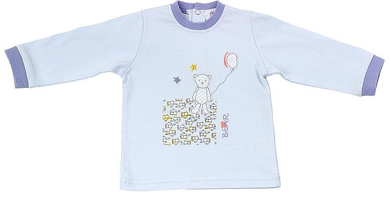 Комплект: футболка, брюки дет. 39733