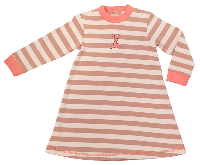 Комплект: платье, леггинсы, шапочка дет. 39845