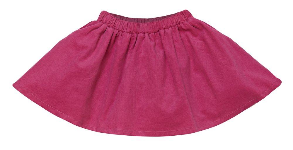 Юбка для девочки 422002