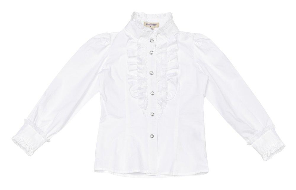 Блузка для девочки 422003