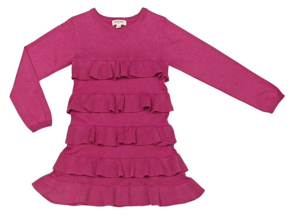 Платье для девочки 422016